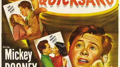 Quicksand (1950) Streaming Full Movie