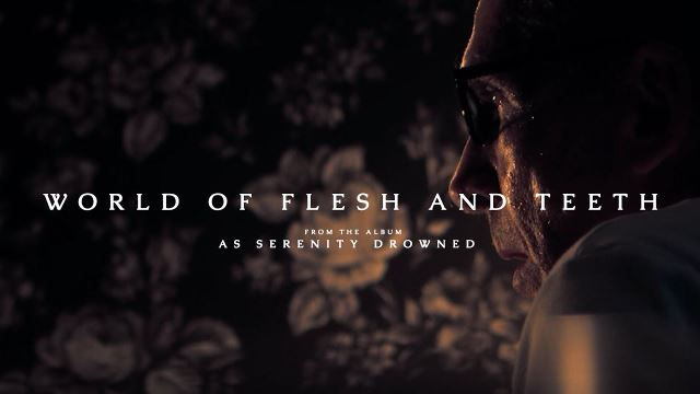 "FORAY BETWEEN OCEAN: Δείτε το νέο τους video για το κομμάτι ""World of Flesh and Teeth"""