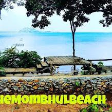 Harga Tiket di Wisata Mombhul Beach Bawean Sering Berubah Ubah