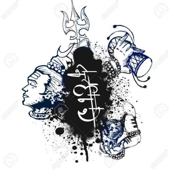bholenath bhagwan image
