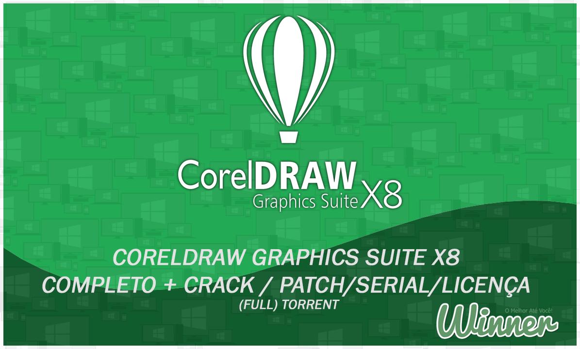 download corel draw x8 crackeado portugues 64 bits torrent
