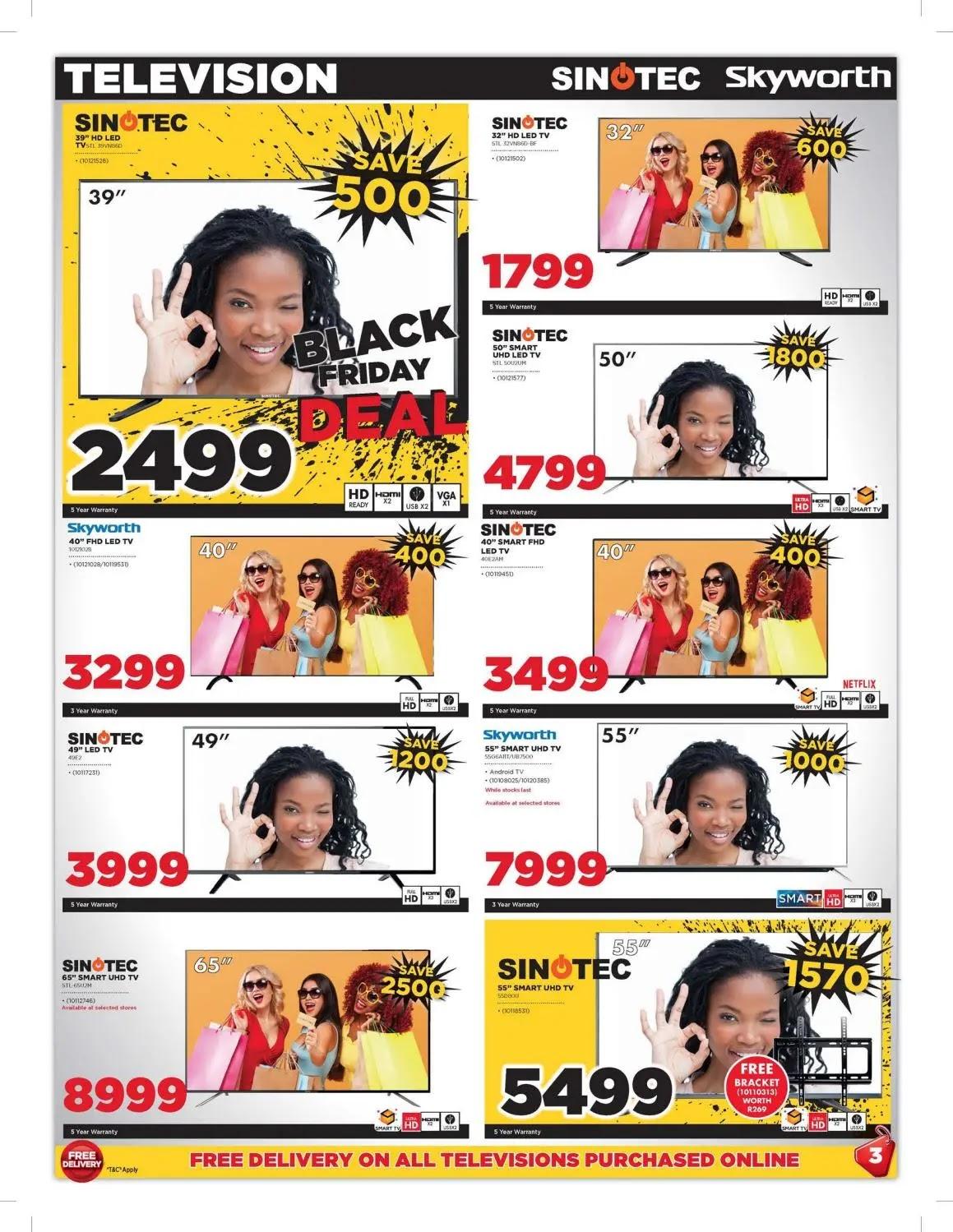 HiFi Corporation Black Friday Deals  Page 3