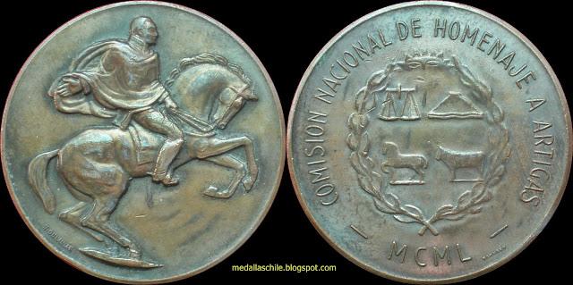José Gervasio Artigas