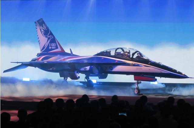 Resultado de imagen para T-5 Brave Eagle