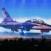 Taiwan unveils new indigenous T-5 Brave Eagle advance jet trainer