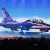 Taiwan unveils new indigenous T-5 Brave Eagle advance jet trainer
