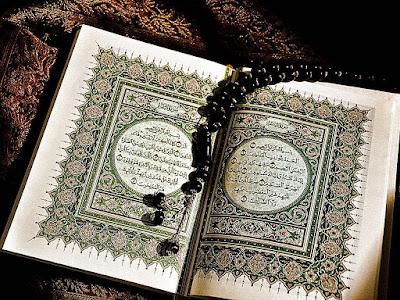 Kisah Khatam Al-Quran