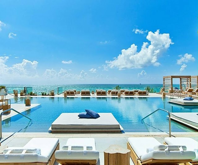 hotel south beach Price and reservation online