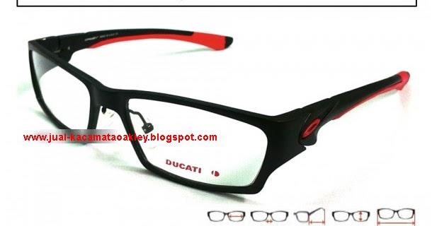 Harga Oakley Scalpel Ducati « Heritage Malta 7257ff5ed5
