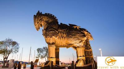 historical tourism in turkey anatolia