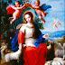 Mary, Mother of the Good Shepherd