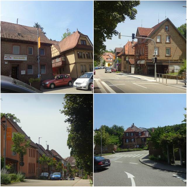 Como chegar até o Mosteiro de Maulbronn (Alemanha)