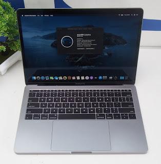 Jual Macbook Pro Retina 13 - Mid 2017 Core i5