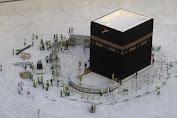 Pemerintah Republik Indonesia Membatalkan Seluruh Pemberangkatan Ibadah Haji Tahun 2020