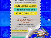 [GRATIS] Lomba Desain Prangko Nasional 2021 di Kominfo, Hadiah 31 Jt
