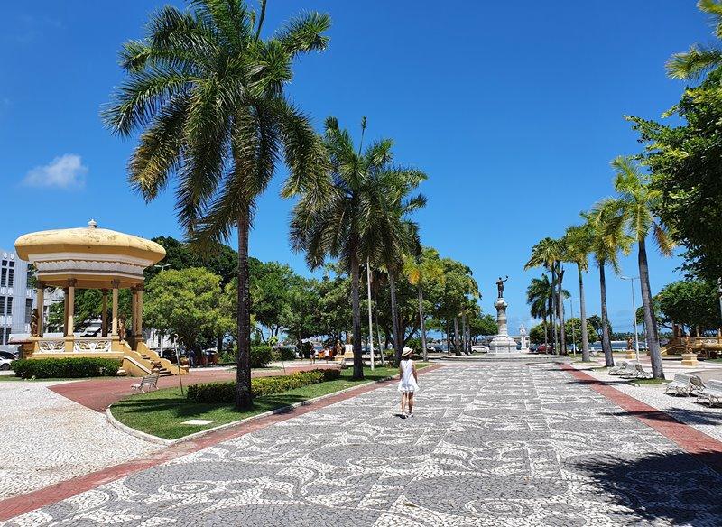Aracaju City Tour