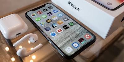 Pastikan Aksesoris iPhone Lengkap dan Original