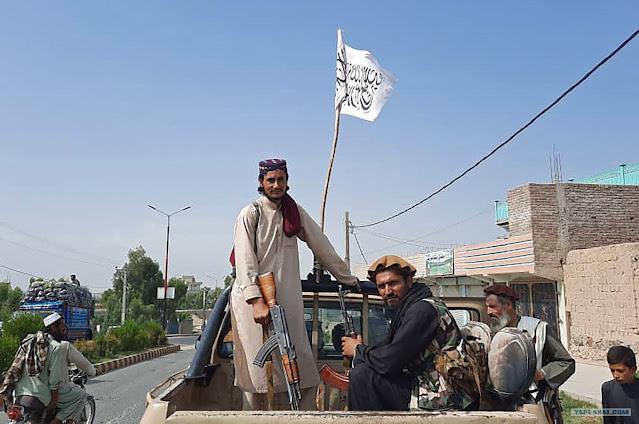 Захват Афганистана талибами: что дальше?