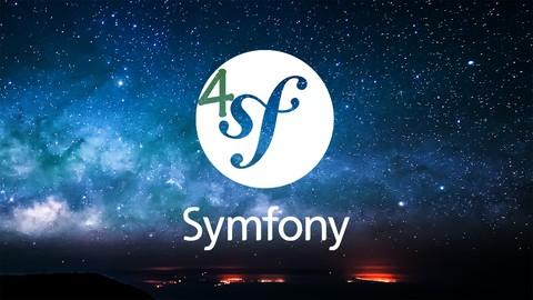 Symfony 4 beginner guide 2020