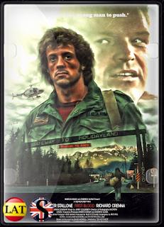 Rambo (1982) REMASTERIZADO FULL HD 1080P LATINO/INGLES