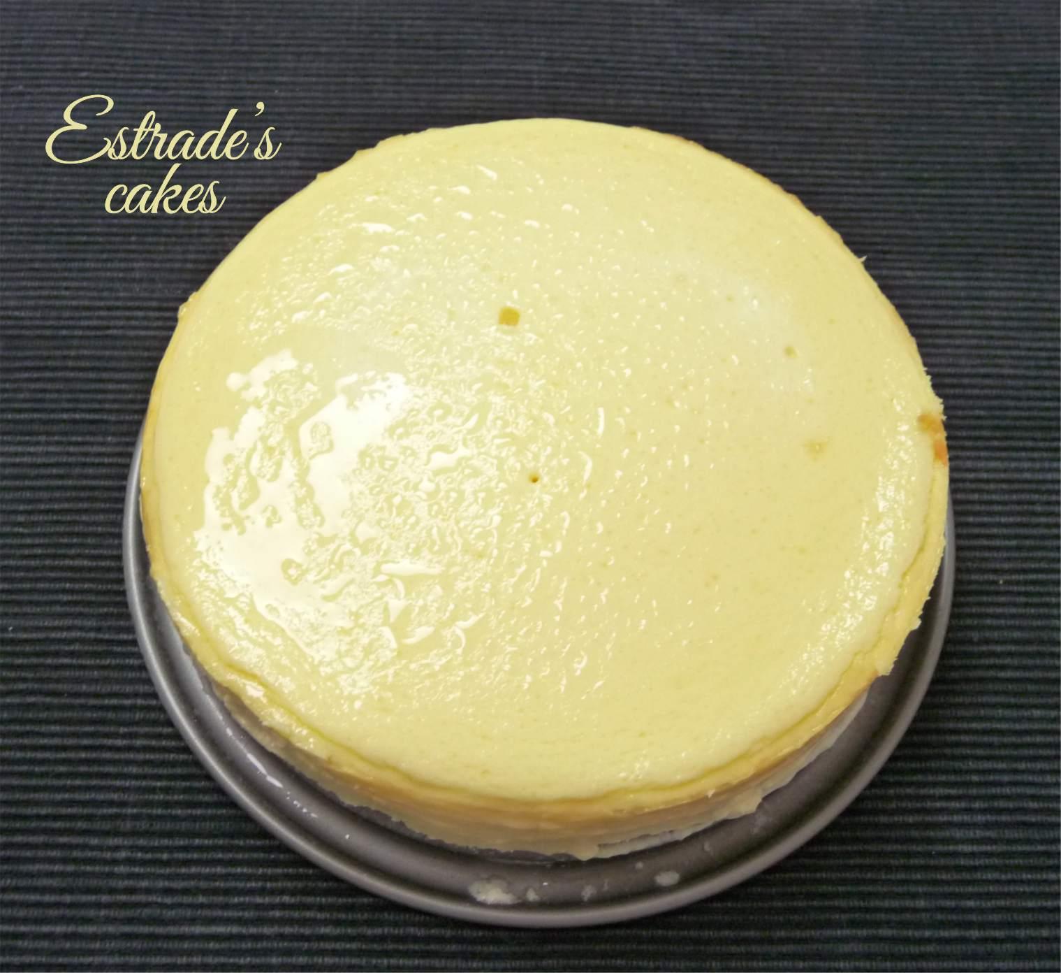 receta de redvelvet cheesecake - tarta de queso