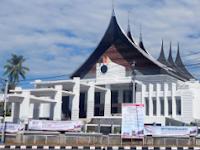Hasil Quick Count Pilkada Kabupaten Tanah Datar 2020
