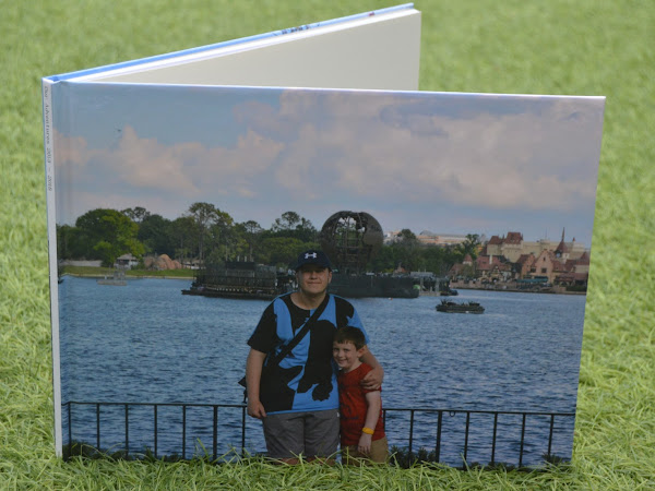 Review   Max Photo - Photo Book