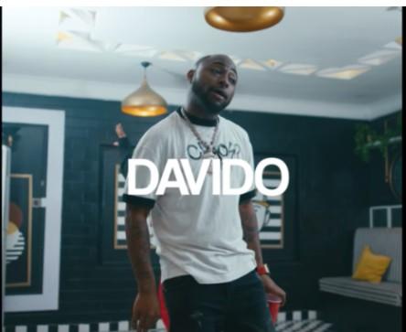 "[Video] DMW – ""Mafa Mafa"" ft. Davido, The Flowolf, Peruzzi, Dremo (Mp3/Mp4 Download)"