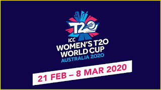 Women World T20 2020