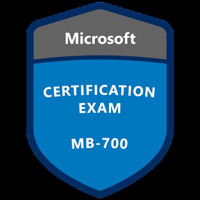 EXAM-Associate-MB-700