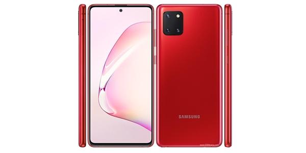 Cara Factory dan Hard Reset Samsung Galaxy Note 10 Lite