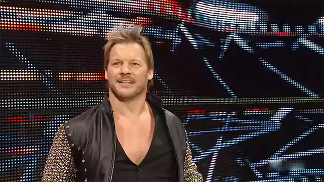 Chris Jericho Biography History Net Worth And More