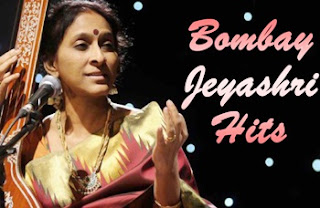 Bombay Jayashri Super Hit | Audio Jukebox | Tamil songs