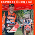 Recuperado e embalado! No seu retorno ao motocross, Cristiano Lopes sobe ao pódio em Itupeva