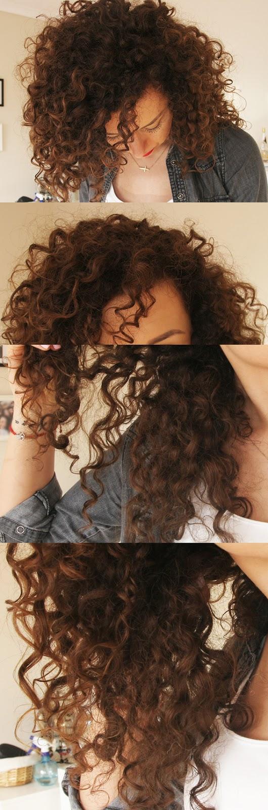 Kardashian Beauty Twirl Me, krem do włosów kręconych