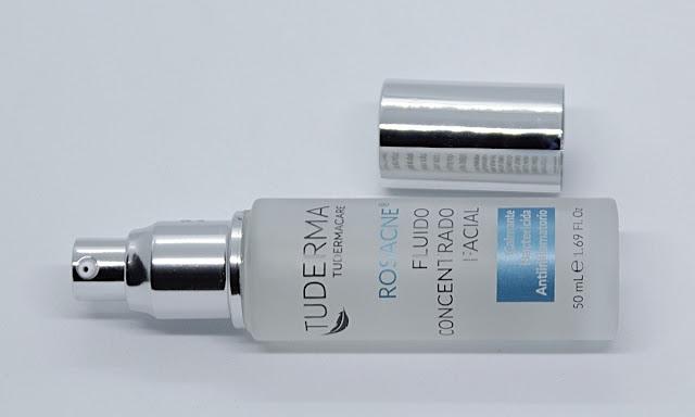 ROSACNE ® para pieles con rojeces Tuderma
