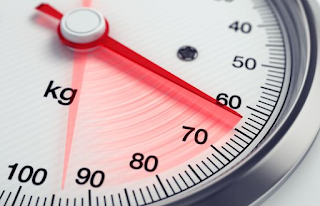 5 Menurunkan Berat Badan Bagi Anda yang Berusia 40 Tahun Ke Atas