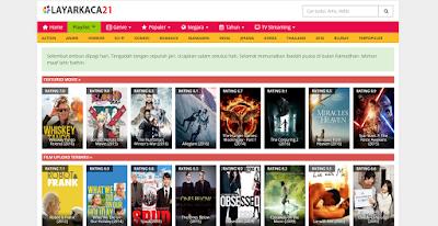 3+ Situs Download FILM Terbaik dan Terlengkap 2