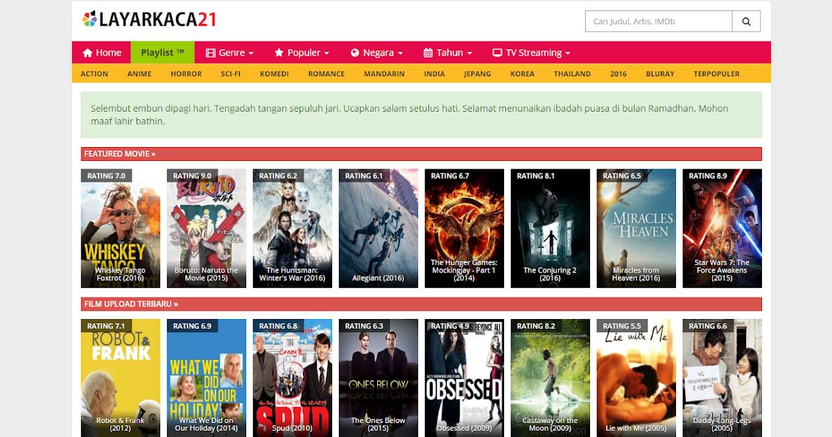 Situs Download Film Terbaik Dan Terlengkap Espada Blog
