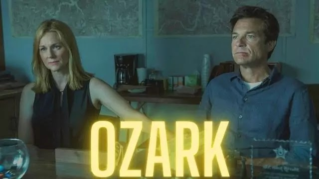 Netflix dubbed Ozark in hindi