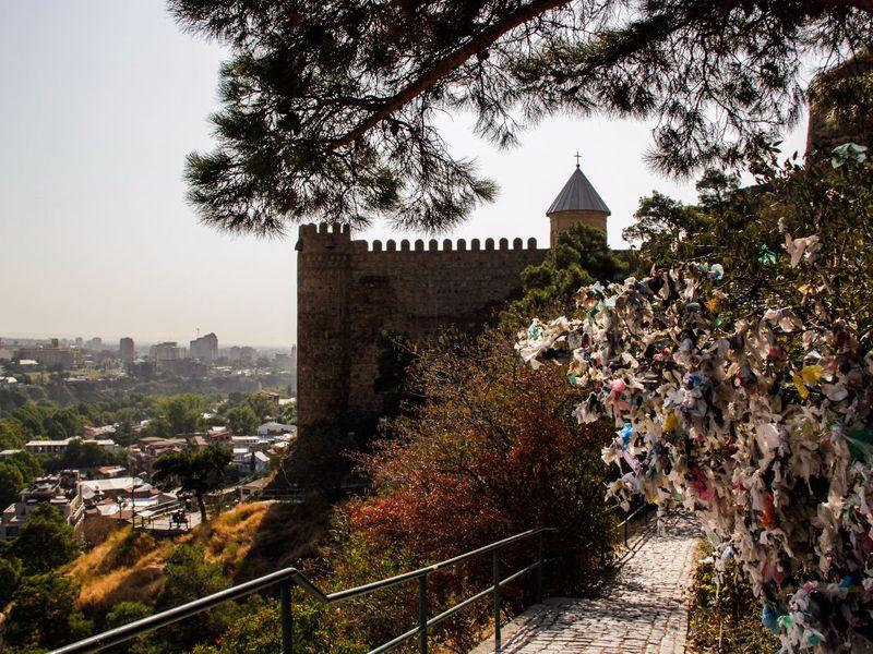 Tbilisi 3
