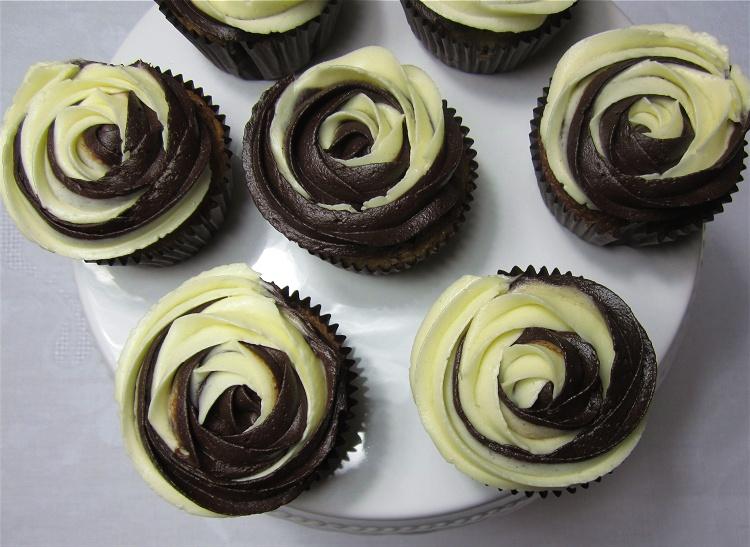 Marmor-Cupcakes 2