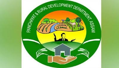 Panchayat & Rural Development, Assam