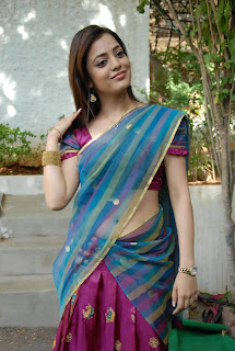 Nisha Agarwal Hot Navel Show Stills