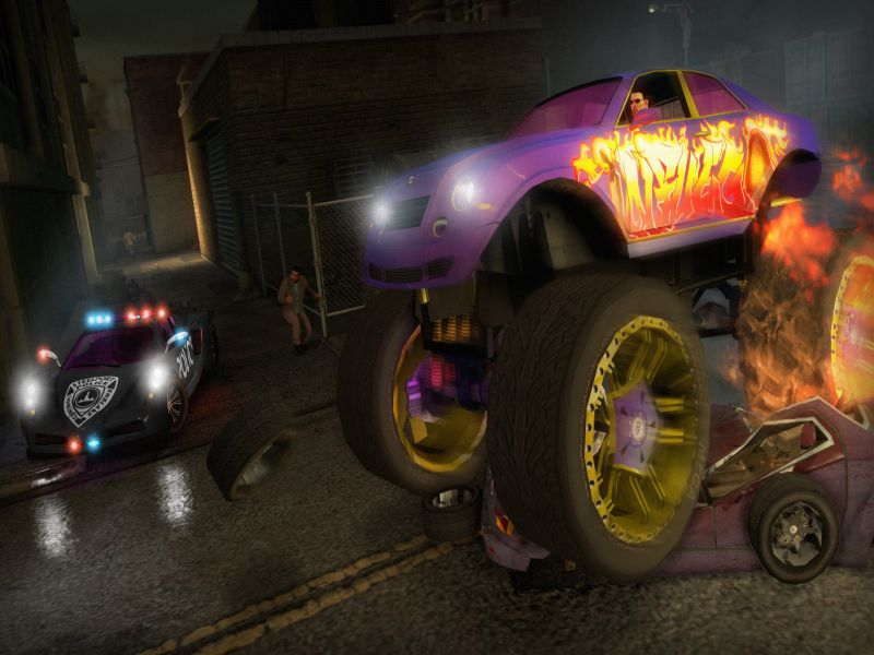 Saints Row IV Highly Compressed Free Download