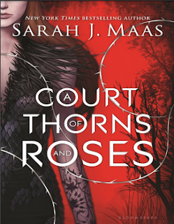 A Court Of Thorns And Roses By Sarah J. Mass
