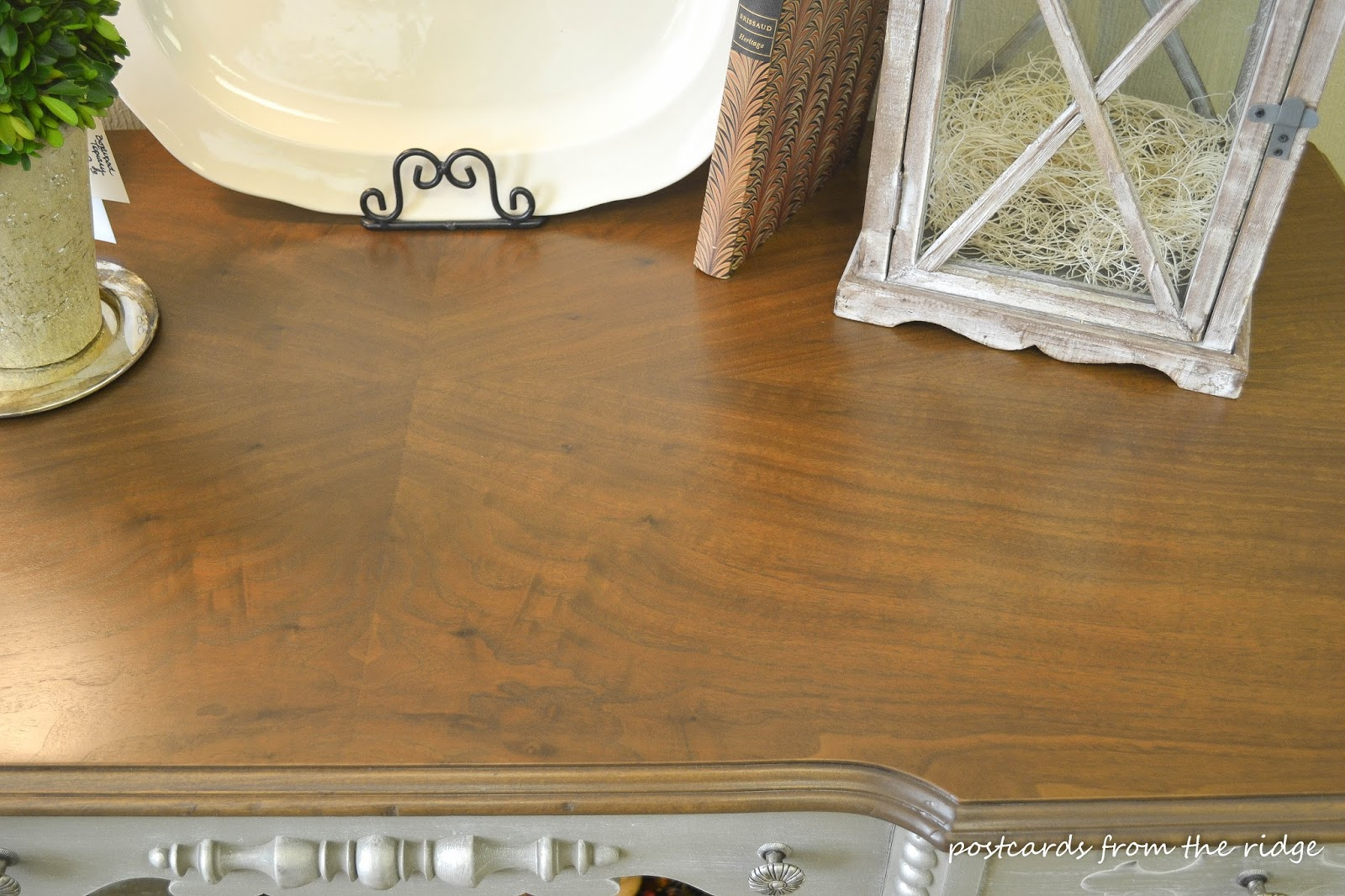 how to refinish wood chairs twin pull out chair furniture postcards from the ridge