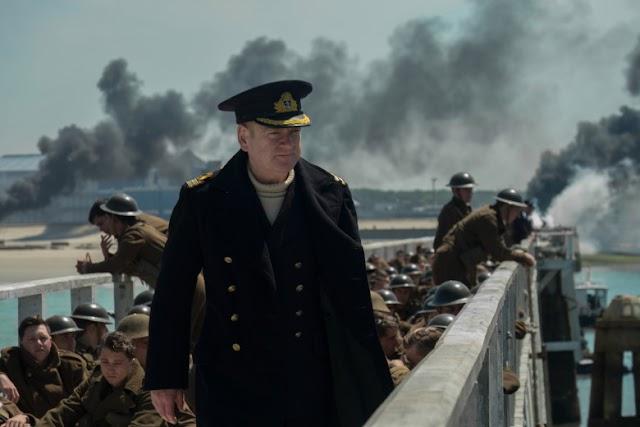 Dunkirk : Film Nominasi Oscar Subtitle Indonesia