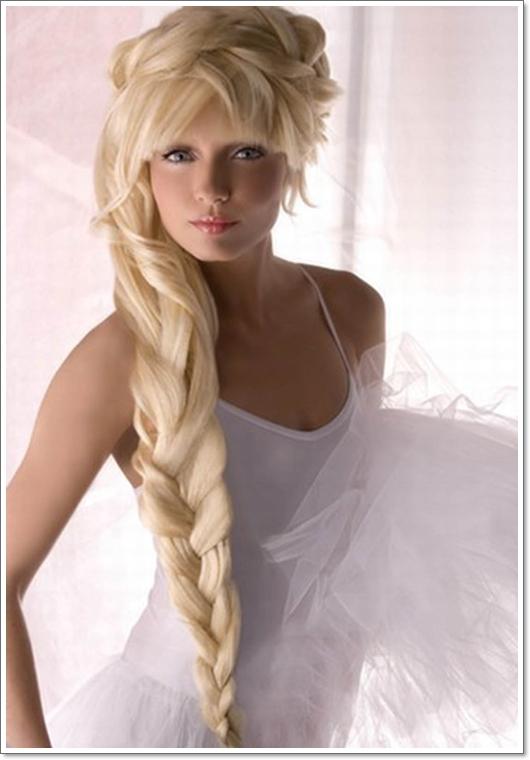 Die 12 schönsten Brautfrisuren für blonde Haare