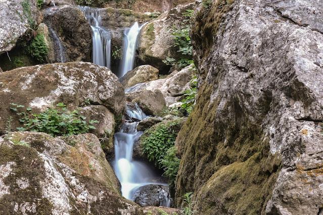 Cascate del Fiume Sava